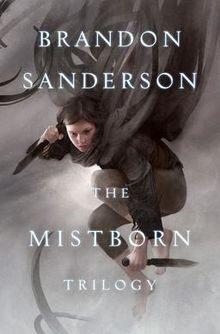 Mistborn: Book Review